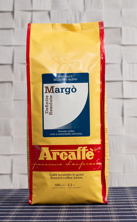 Arcaffe - Margo | kawa ziarnista | 1kg