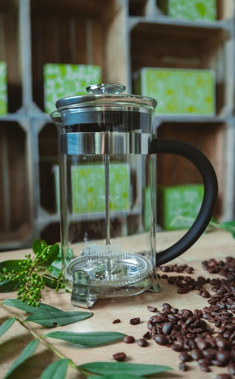 Bialetti - French Press Simplicity 1000ml | Zaparzacz do kawy