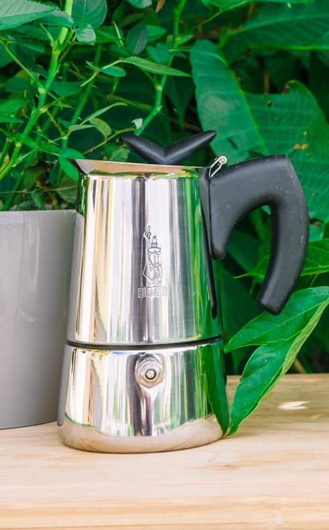 Bialetti - Musa Restyling 2tz | Zaparzacz do kawy