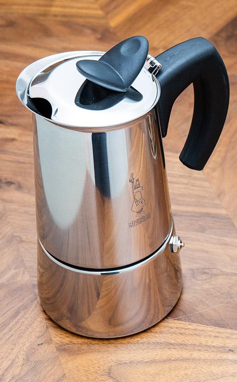 Bialetti - Musa Restyling 6tz | Zaparzacz do kawy