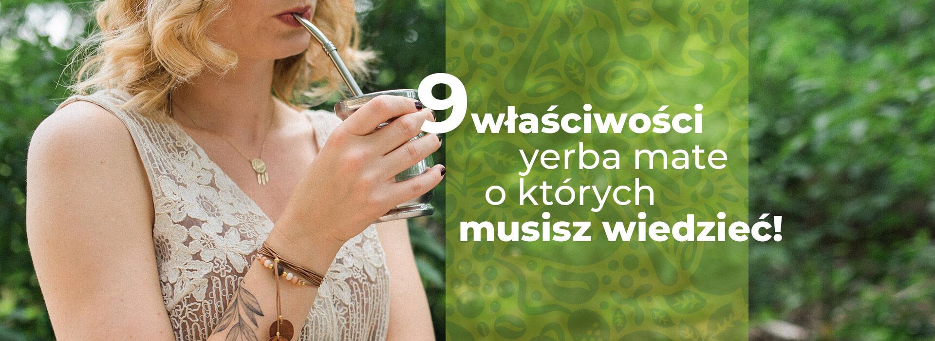 Wejdź i dowiedz się o 9 właściwościach yerba mate, o których musisz wiedzieć!.           | ZielonyTarg.pl