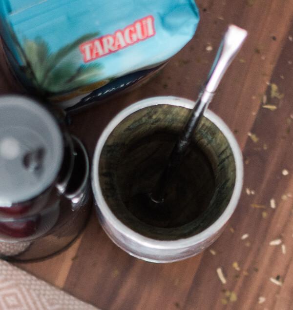 Opowiadamy o piciu yerba mate. Sprawdź jak przyrządzić odpowiedni napar oraz dowiedź się kilku ciekawostek.                                | ZielonyTarg.pl