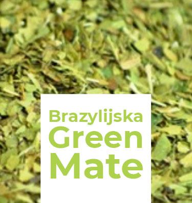 Zielona Yerba Mate - odkrywamy jej sekrety