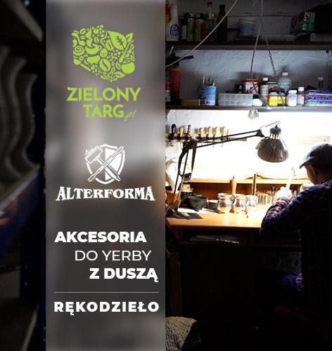 Rękodzieło Alterforma.pl
