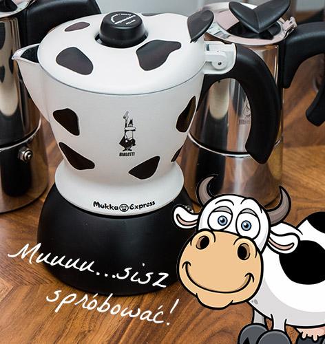 Wybierz swoją kawiarkę Bialetti i zostań mistrzem kawowym w swoim domu!