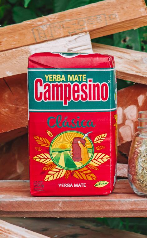 Campesino - Classica | yerba mate | 500g