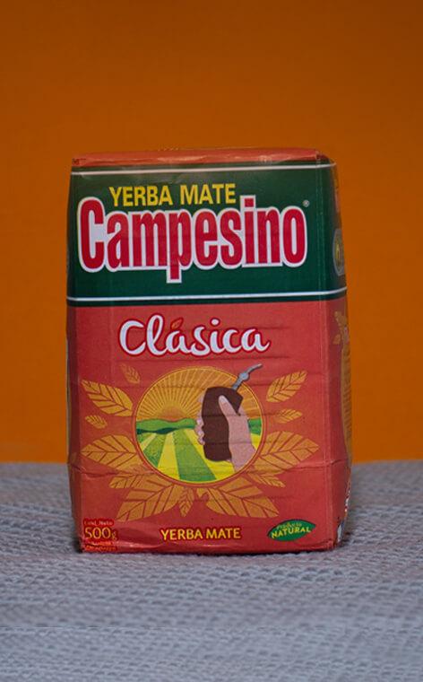 Campesino - Classica | yerba mate | 500