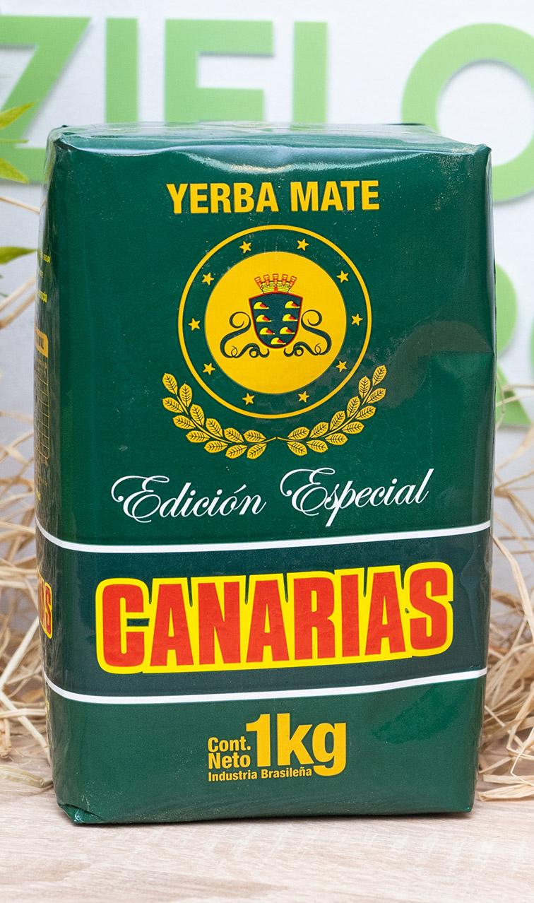 Canarias - Edicion Especial | yerba mate | 1kg