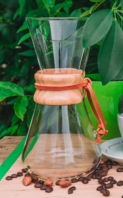 Chemex - Classic Coffee Maker 3 filiżanki | 450ml