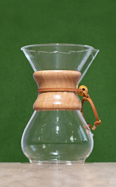 Chemex - Classic Coffee Maker 6 filiżanek | 900ml