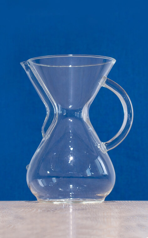 Chemex - Coffee Maker Glass Handle 6 filiżanek | 900ml