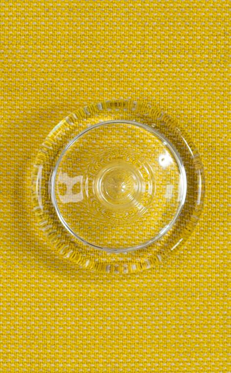 Chemex - Glass Top | pokrywka do zaparzacza
