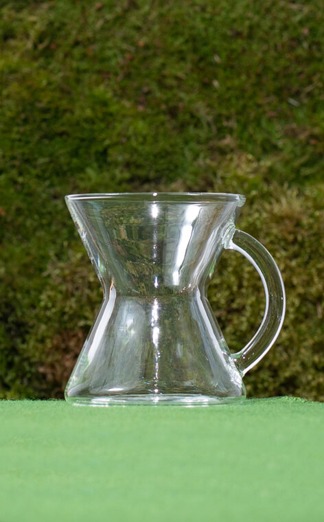 Chemex - Glass Mug | kubek 300 ml