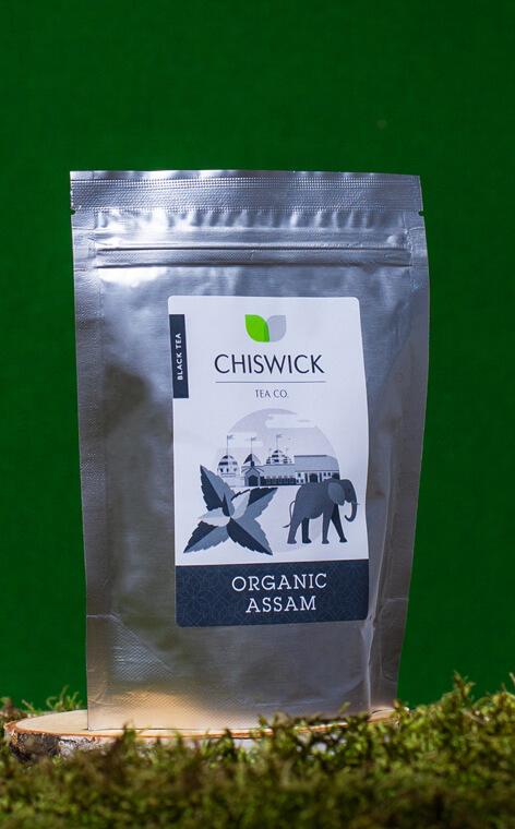 Chiswick Tea - Assam Organic | 100g