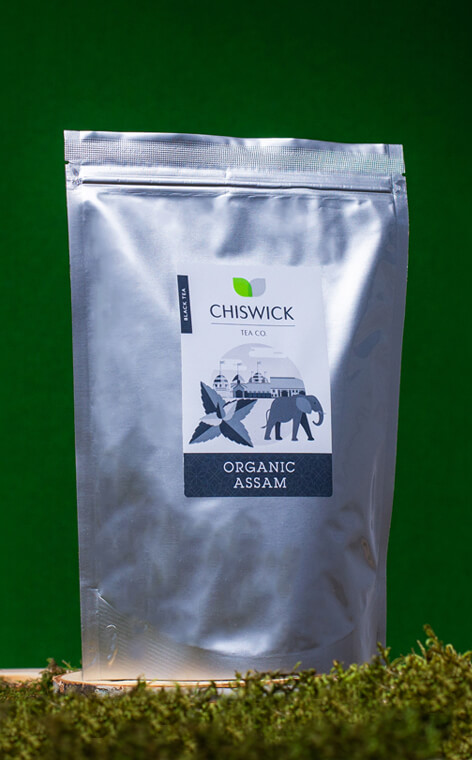 Chiswick Tea - Assam Organic | 250g
