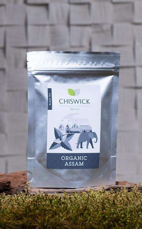 Chiswick Tea - Assam Organic | 50g