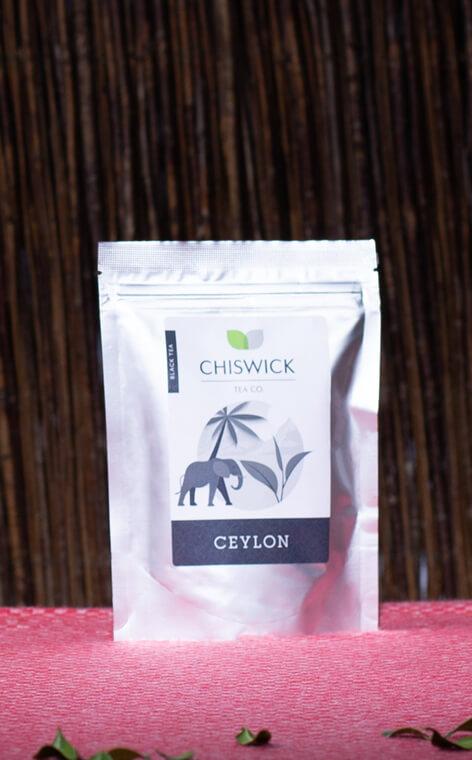 Chiswick Tea - Ceylon | 50g