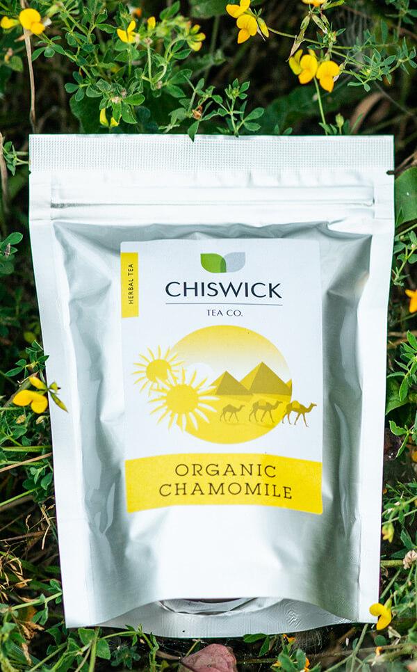 Chiswick Tea - Chamomile Organic | 50g