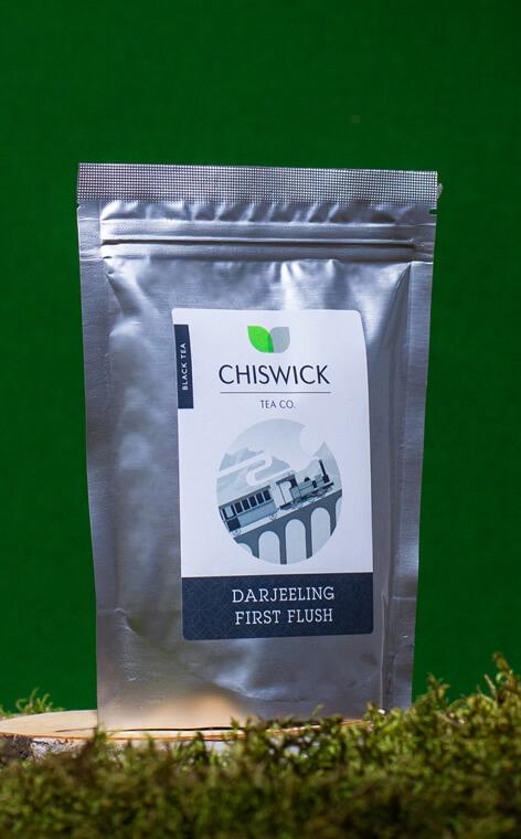 Chiswick Tea - Darjeeling 1st Flush | 100g