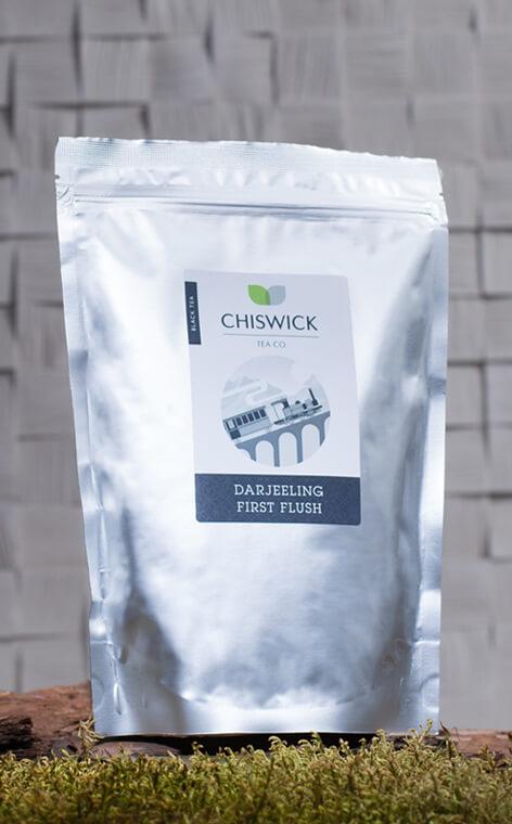 Chiswick Tea - Darjeeling 1st Flush | 250g