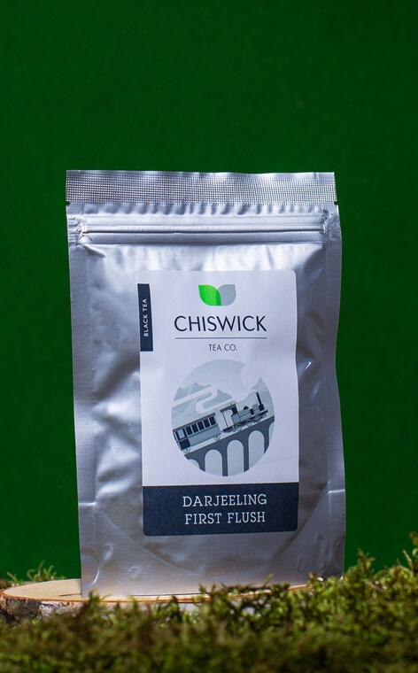 Chiswick Tea - Darjeeling 1st Flush | 50g