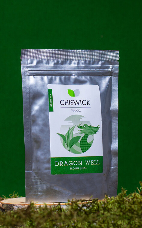 Chiswick Tea - Dragon Well | 50g