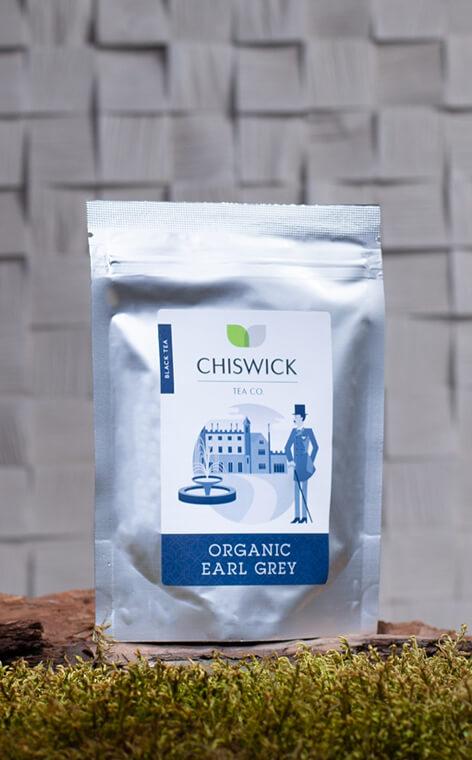 Chiswick Tea - Earl Grey Organic | 50g