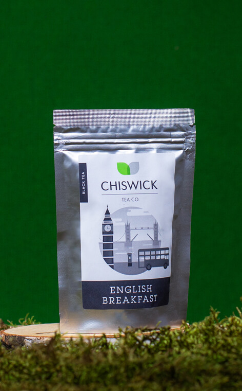Chiswick Tea - English Breakfast | czarna herbata | 50g