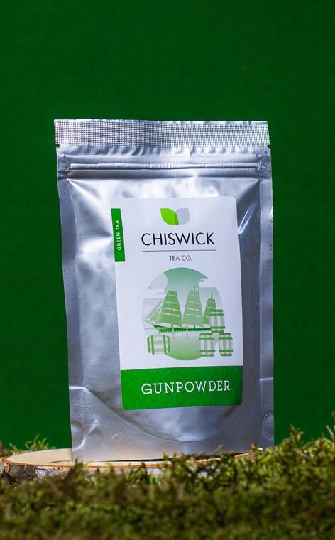 Chiswick Tea - Gunpowder | 100g