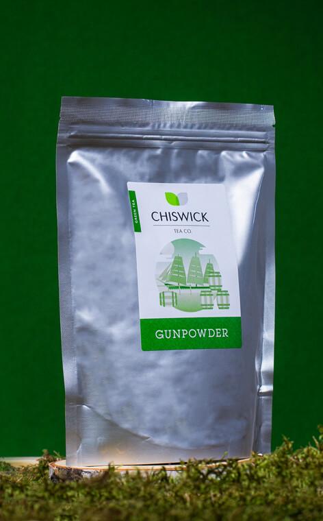 Chiswick Tea - Gunpowder | 250g