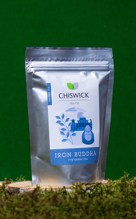 Chiswick Tea - Iron Buddha | 100g