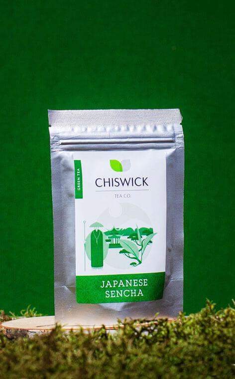 Chiswick Tea - Japanese Sencha | 50g