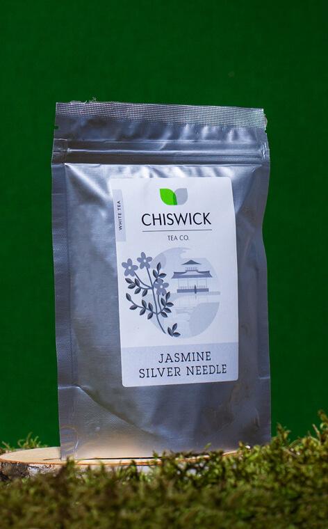 Chiswick Tea - Jasmine Silver Needle | 50g