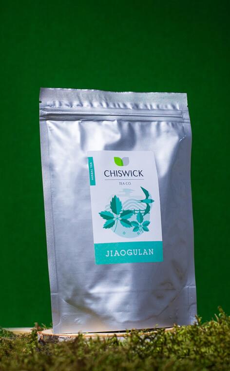 Chiswick Tea - Jiaogulan | 100g