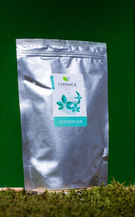 Chiswick Tea - Jiaogulan | 250g