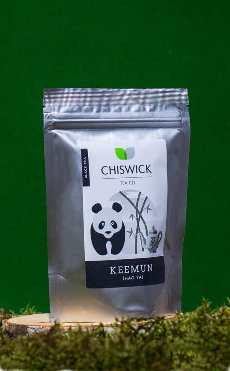 Chiswick Tea - Keemun | 100g