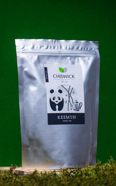 Chiswick Tea - Keemun | 250g