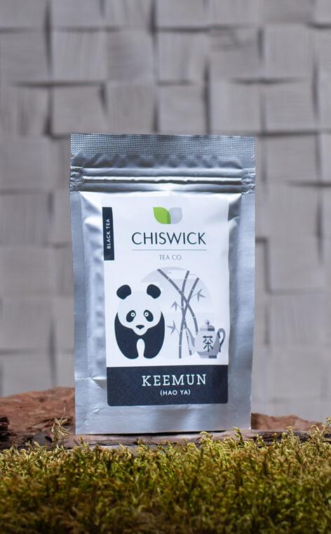 Chiswick Tea - Keemun | 50g