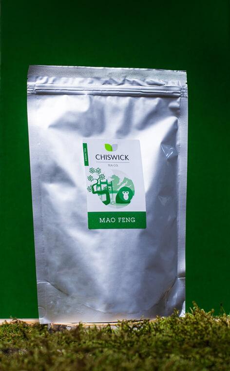 Chiswick Tea - Mao Feng | 250g