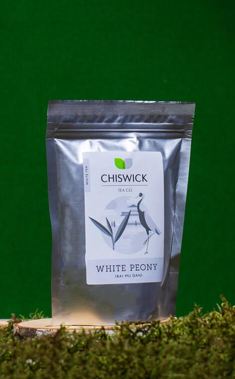 Chiswick Tea - White Peony | 50g