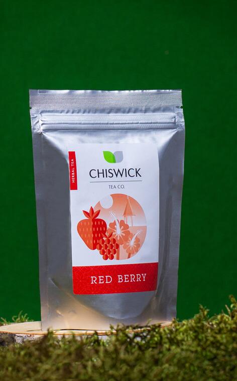 Chiswick Tea - Red Berry | 100g