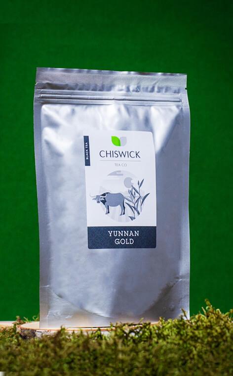Chiswick Tea - Yunnan Gold | 100g