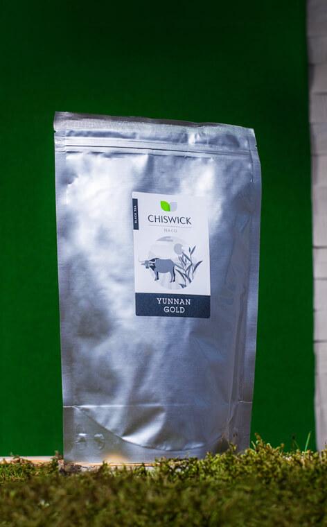 Chiswick Tea - Yunnan Gold | 250g