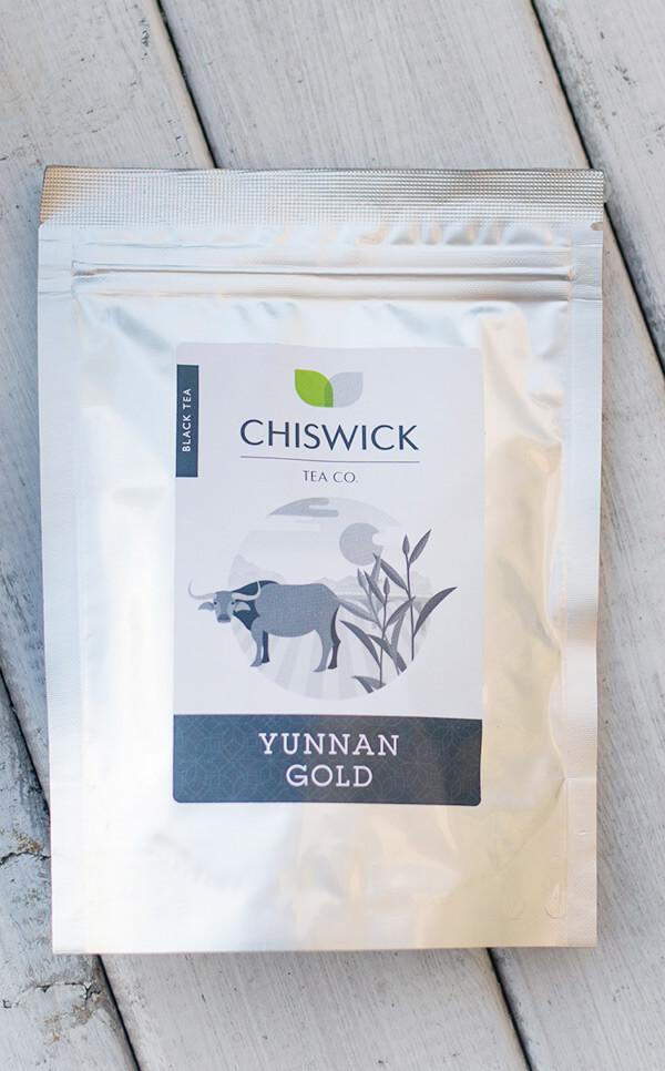 Chiswick Tea - Yunnan Gold | 50g