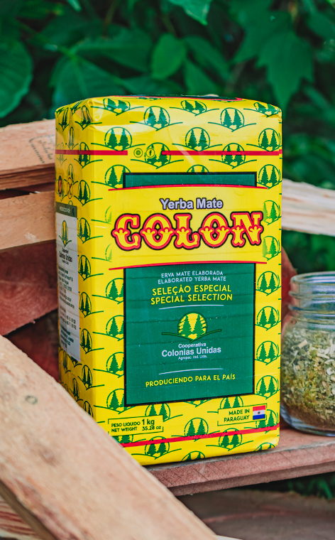 Colon - Seleccion Especial | yerba mate | 1kg