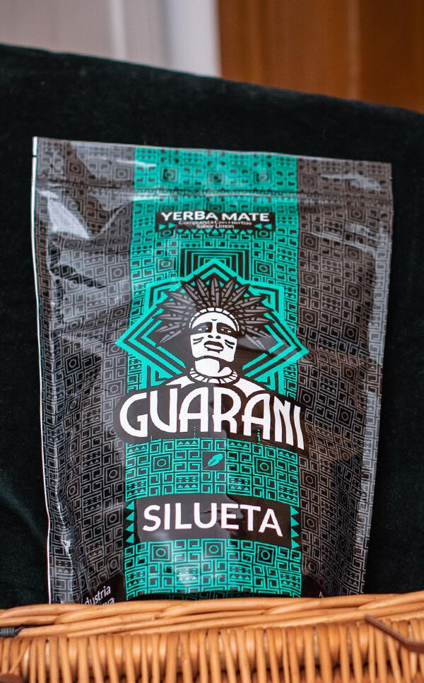 Guarani - Silueta | yerba mate | 500g