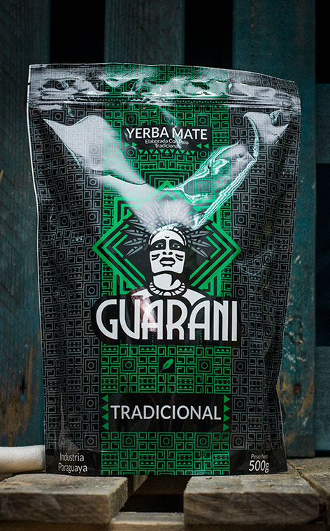 Guarani - Tradicional | yerba mate | 500g