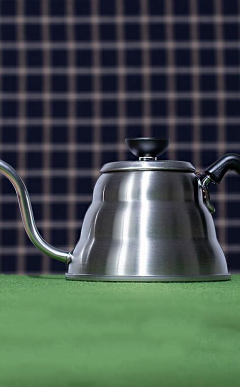Hario - Buono Kettle | czajnik precyzyjny  | 1l
