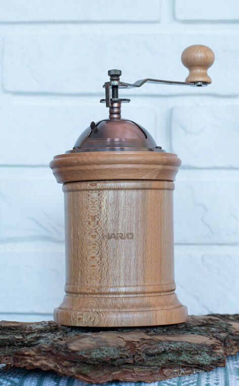 Hario - Column Coffee Mill | Młynek do kawy