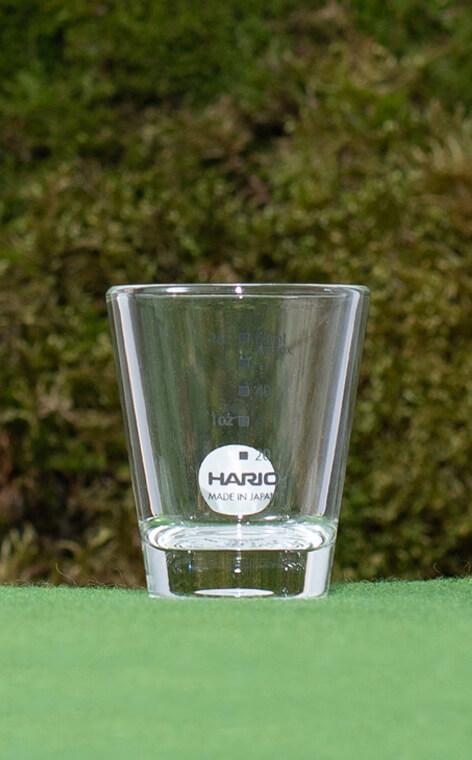Hario - Espresso glass | 80ml